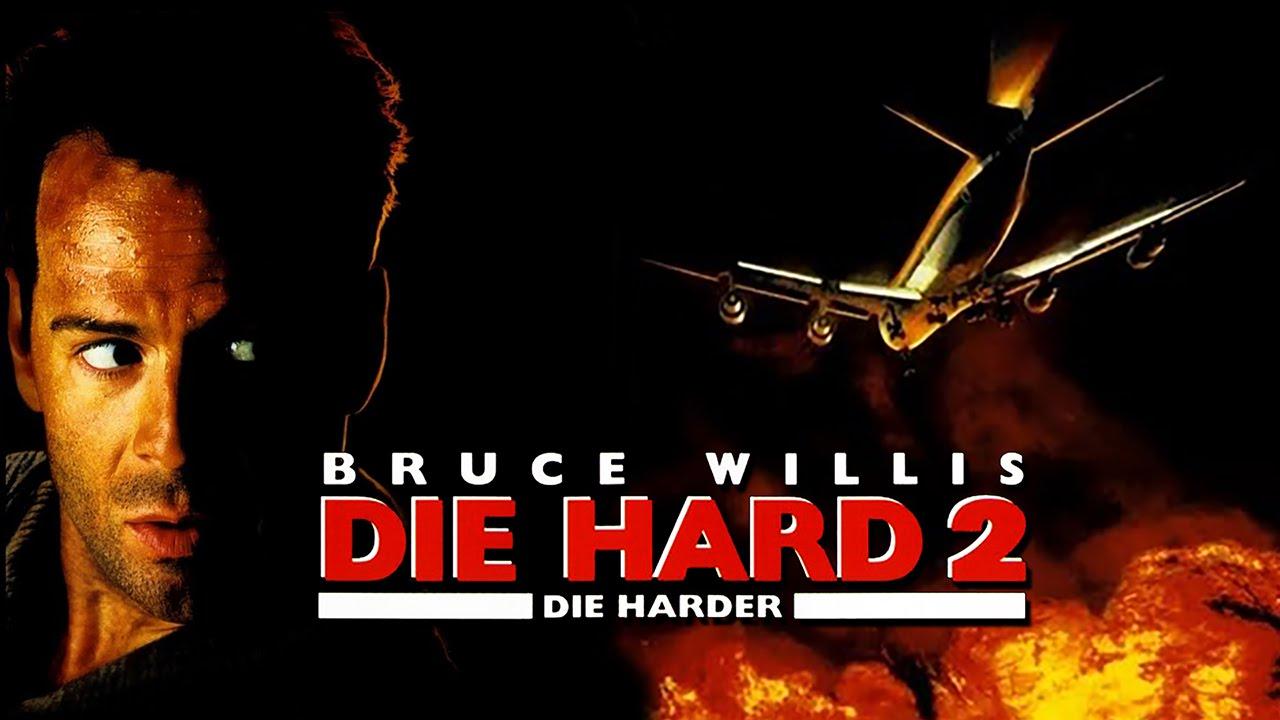 Image result for die hard 2 poster